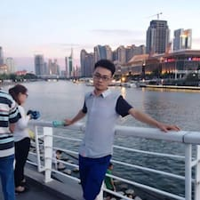 斌斌 felhasználói profilja