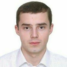 Mykola的用戶個人資料