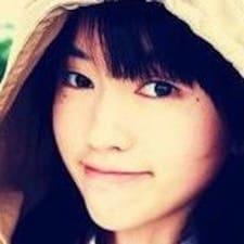 Yujieさんのプロフィール