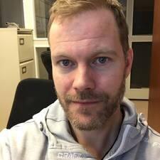 Ole-Kristian User Profile