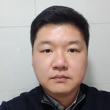 Användarprofil för 성훈