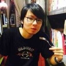 Haixin User Profile