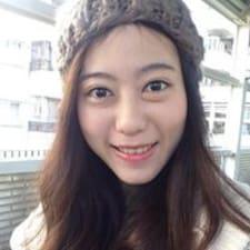 Perfil do usuário de Rong