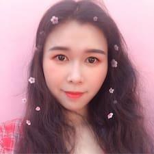 惠子 User Profile