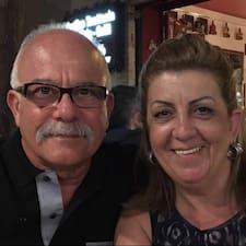Charles & Myriam Brugerprofil