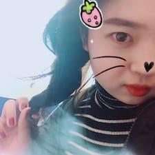 Profil utilisateur de 佳荧