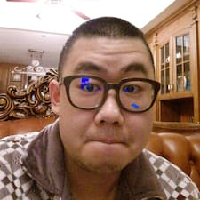 Mingyu的用戶個人資料
