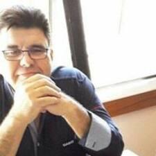 Profil utilisateur de AgnaldoBella