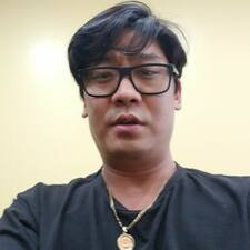 Seung User Profile