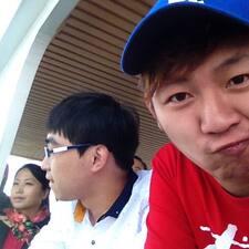 Profil utilisateur de 植仁