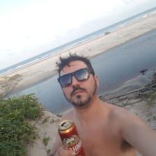 Το προφίλ του/της Luis Fernando