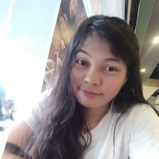 Marliza User Profile