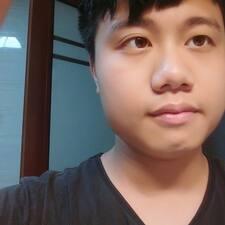 Profilo utente di 浩荣