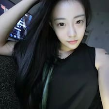 鱼飞 felhasználói profilja