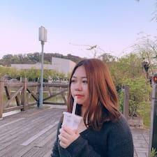 Perfil do usuário de Lu