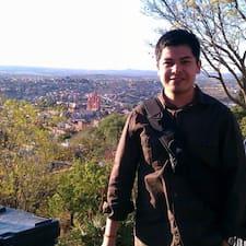 Profil korisnika Jorge Adrian