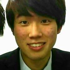 Profil utilisateur de 昂平