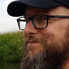 Profilo utente di Sven