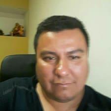 Jorge Fernando User Profile