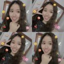 晓微 felhasználói profilja