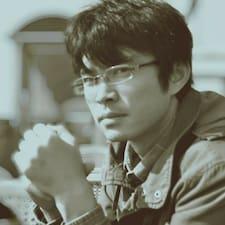 未见海别墅民宿 User Profile