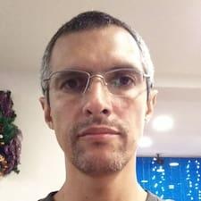 Juan Ramón - Uživatelský profil