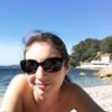 Laurie Kullanıcı Profili