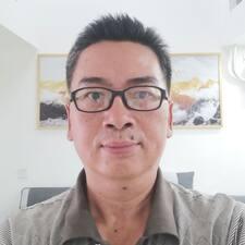 Användarprofil för 桂生