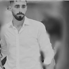 Perfil de l'usuari Abdelhalim