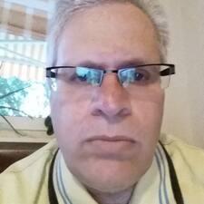 Profil korisnika Pinhas