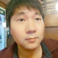 Profil utilisateur de 성재