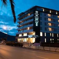 Perfil de usuario de Sky View Luxury Apartments