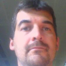 Профіль користувача Peter