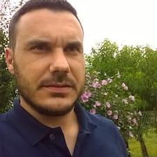 Frédéricさんのプロフィール