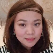 Pia User Profile