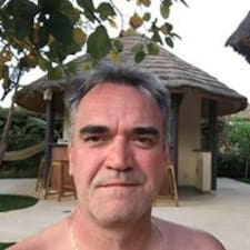 Profil utilisateur de Reinardt