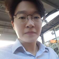 JaeYeon User Profile