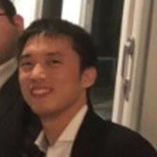 Seokhoon Brugerprofil