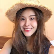 Yihui felhasználói profilja