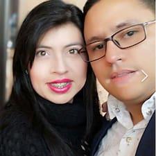 Profil utilisateur de Laura Marcela