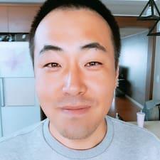 Profil Pengguna Bonggi