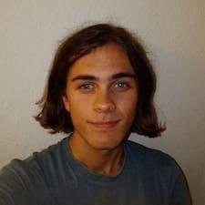 Profilo utente di Linus