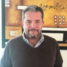 Perfil de usuario de Alejandro