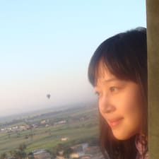 Profil korisnika Chaoning