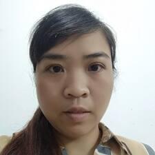 韦良 felhasználói profilja