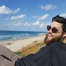 Profilo utente di Gilad