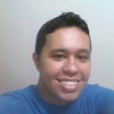 Nutzerprofil von Adriano