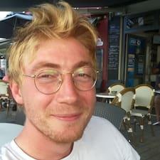 Louis-Arthur felhasználói profilja