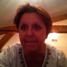 Profil utilisateur de Régis Sophie
