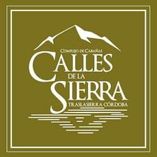 Profil korisnika Calles
